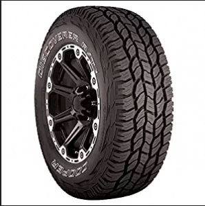 best all season tires for snow and ice