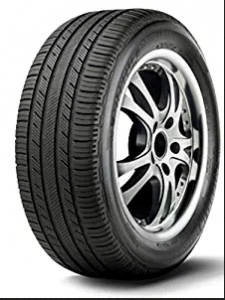 MICHELIN Defender LTX M/S All-season Radial