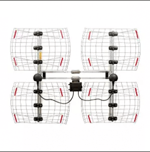 ANTENNAS DIRECT 8 Element Bowtie