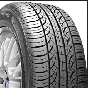 Pirelli P Zero Nero All-Season Tire