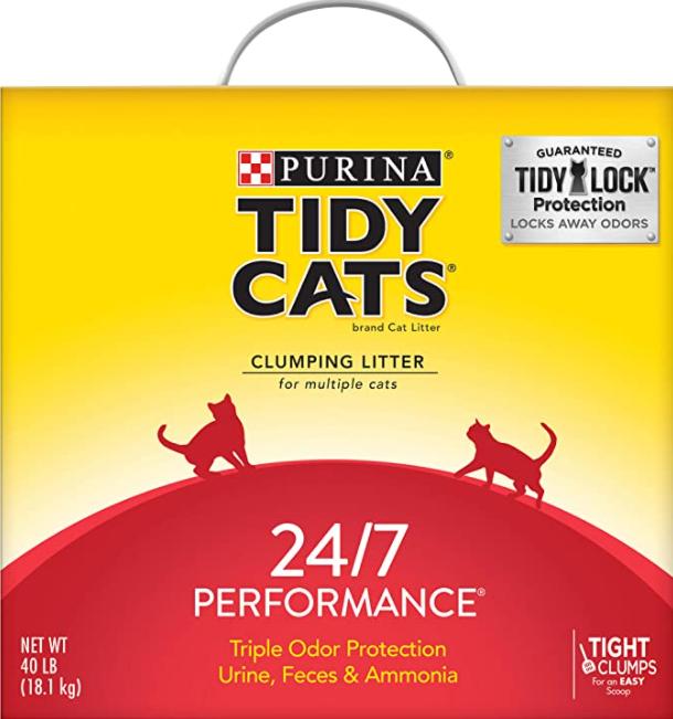 Purina Tidy Cats