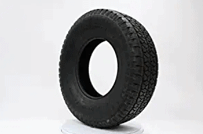 BF Goodrich Rugged Trail T/A All-Terrain Radial Tire - P265/70R16 111T