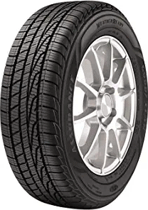 Goodyear Assurance Triple Tred All-Season Radial Tire, 215/55R17 (94V)