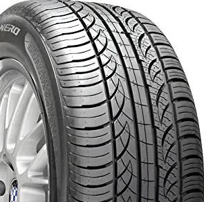 Pirelli P Zero Nero All-Season Tire - 245/40PR18 97V