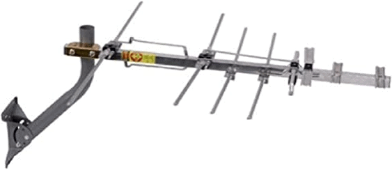 RCA Outdoor Yagi HD Antenna