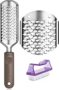 Colossal Foot Rasp and Callus Remover