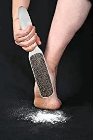 Probelle hypo allergic Foot Callus remover
