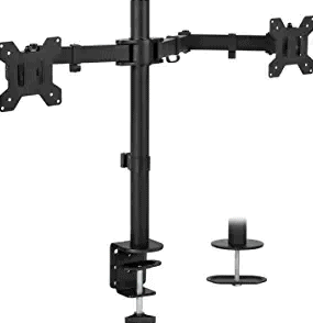 Mount-It Dual Monitor Mount