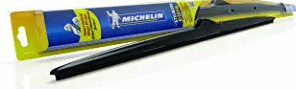 Michelin 8524 Stealth Ultra Windshield Wiper Blade featuring Smart Technology
