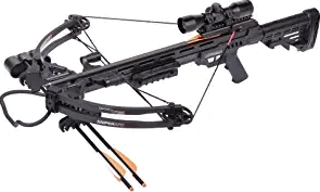 Centerpoint AXCS185BK Sniper 370