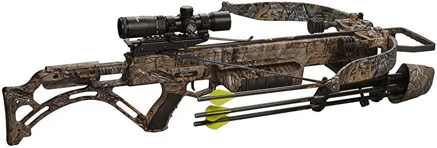 Excalibur Crossbow Matrix Bulldog 400