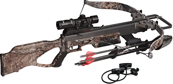 Excalibur Matrix 355 Crossbow