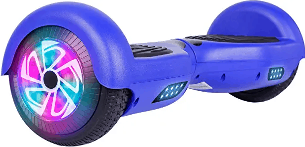 Felimoda Self Balancing Hoverboards with LED Light