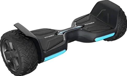 VOYAGER Hoverboard AirWheel Offroad Electric Hoverboard