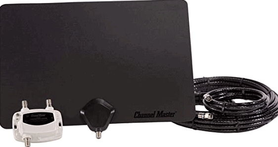 Channel Master Flatenna Duo