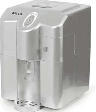 DELLA Compact Portable Ice Maker Machine
