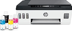 HP Smart-Tank Plus 551 AIO Ink-Tank Printer