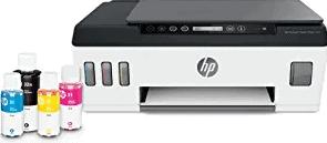 HP Smart-Tank Plus 551 AIO Ink-Tank Printer