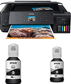 Epson Expression Premium ET-7750 Wide Format All-in-One