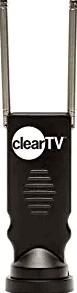 Clear TV HDTV Antenna
