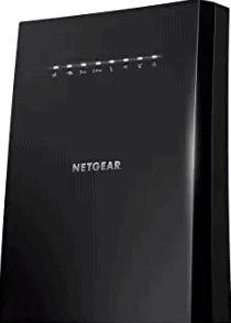Netgear Nighthawk X6S EX8000 Tri-band WiFi Extender