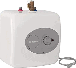Bosch Tronic 3000 Point-of-Use electric tankless Water Heater