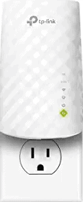 TP-Link RE220 WiFi Extender