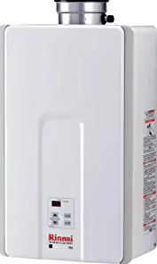 Rinnai V Series HE Natural Gas Tankless Water Heater