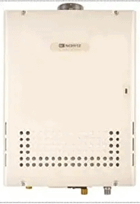 Noritz NRC1111-DV-NG Direct 11.1 GPM Tankless Water Heater