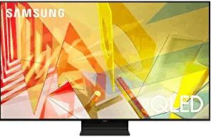 Samsung 75-Inch Class Q90T QLED 4K Smart TV