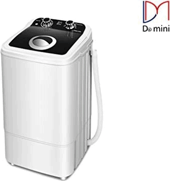 Do mini Portable Compact Machine w/Dryer