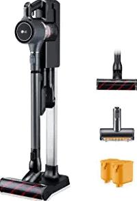CordZero A9 Ultimate Kompressor Cordless Stick Vacuum