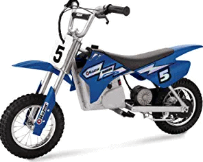 Razor MX350 Dirt Electric Motocross Bike