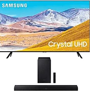 Samsung TU-8000 Series 75-Inch Crystal UHD 4K TV