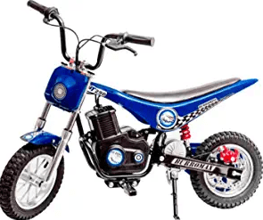 Burromax TT250 Electric Motorcycle Dirt Bike for Kids