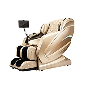 Exquisite Rhythmic HSL-Track Kahuna Massage Chair, HM-Kappa