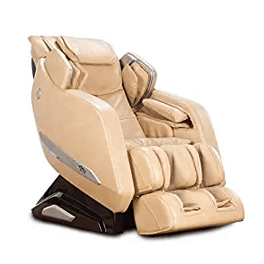 Daiwa Massage Chair Extended L-Shaped