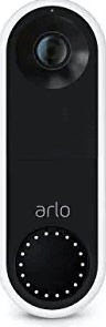 Arlo Video Doorbell