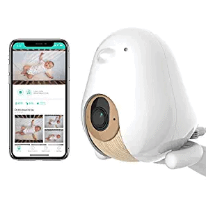 Cubo Ai Plus Smart Baby Monitor