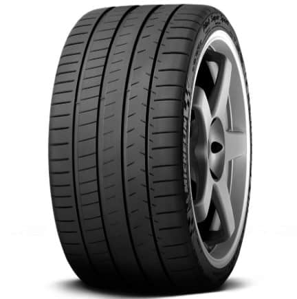 Michelin Pilot Super Sports Tire