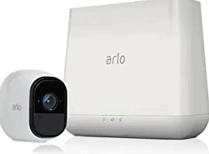 Arlo Pro Wireless Indoor/Outdoor Camera