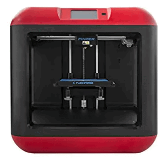 FlashForge Finder 3D Printers