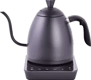 Brewista BSPVTK2BNA Smart Pour Electric Kettle For Coffee