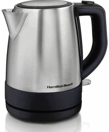 Hamilton Beach 40998 Kettle for Coffee