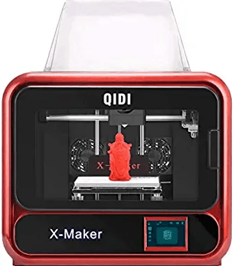 QIDI Technology High-end 3D Printer
