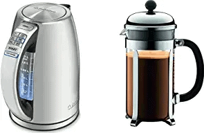 Cuisinart CPK-17 PerfecTemp for Coffee