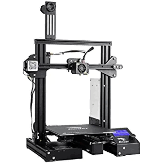 Official Creality Ender three 3D Printer