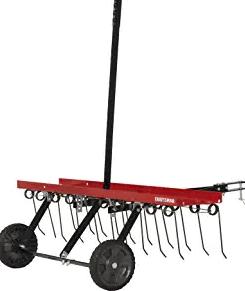 Craftsman 40″ Universal Tow Lawn Dethatcher