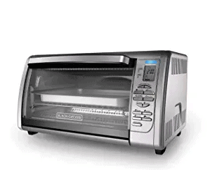 BLACK+DECKER CTO6335S Toaster Oven