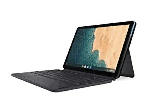 Lenovo Chromebook duet 2-in-1